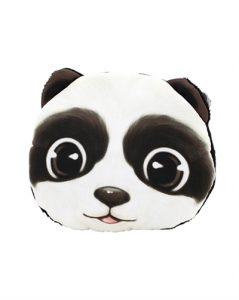 Små punge med panda