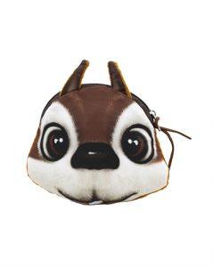 Lille pung med Chip og Chap egern billigt online Smikka webshop
