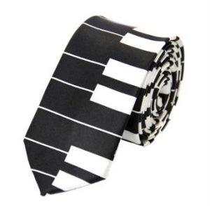 Sort slips kor musik mandekor online Smikka