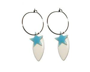 Køb billige øreringe online på tilbud hos Smikka