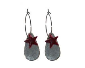 Køb øreringe på tilbud online Smikka