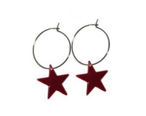 Køb øreringe til nedsatte priser på tilbud online hos Smikka