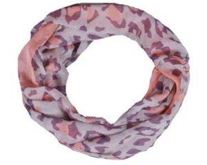 Tubetørklæde nyheder i leoparddesign