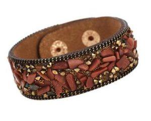 billige armbånd i flotte designs. Et armbånd perfekt til efteråret