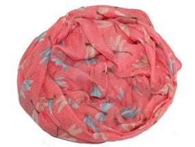 Tørklæde med guldsmede billige online