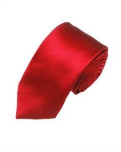 Slips i rød til årets julefrokoster